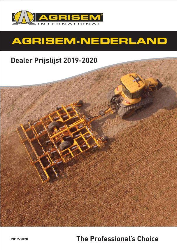 agrisem nederland